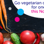 veg pledge cancer research
